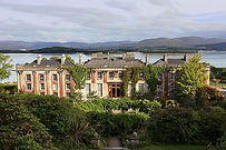 Open air theatre Bantry House