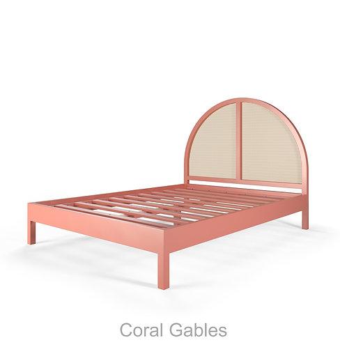 Eva Flat Panel Bed - 1 Trade
