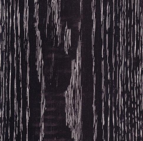 Black Cerused