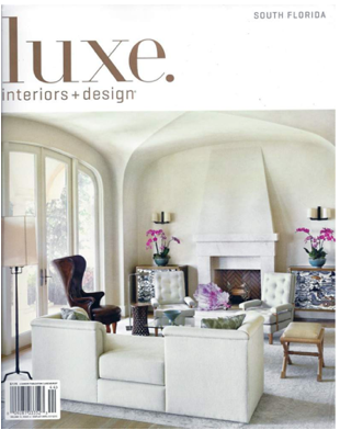 Luxe Magazine Miami