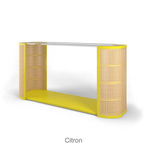 LOLA CONSOLE TABLE