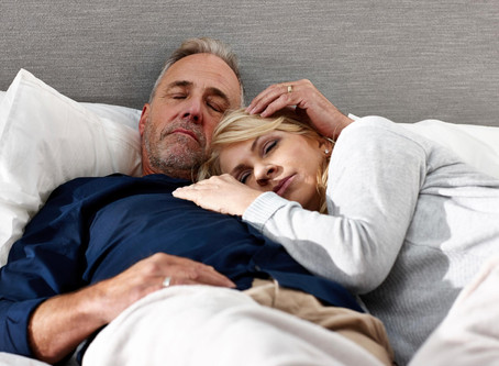 Restful sleep is the gift to give this Valentines Day!