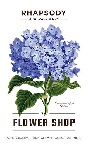 Rhapsody Acai Raspberry_Rhapsody Blue Ac