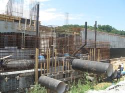 Reservoir Lipovac - Krusevac