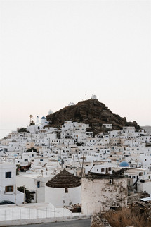 Ios Village View
