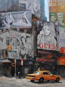 7th Avenue a(Oil, 46'' x 38'').JPG1.JPG