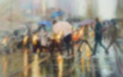 3 In the rain (雨中).JPG