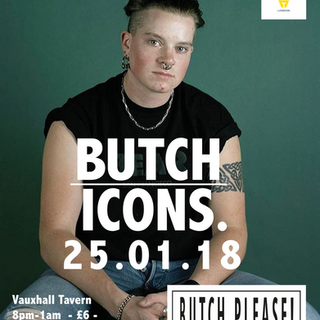 Butch Icons