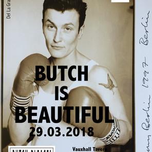 Butch is Beautiful