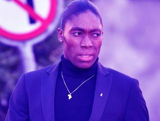 Caster Semenya:                                Champion, Activist, Black Lesbian