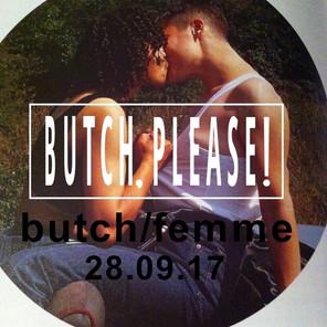 BUTCH/FEMME