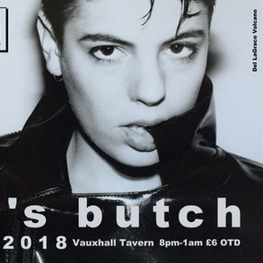 80'S Butch