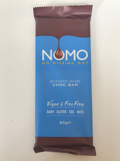NOMO Creamy Milk chocolate bar - 85g