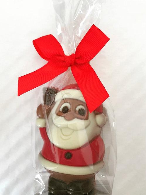 Belfine Chocolate Santa - 40g