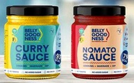 Behind the Brand - Belly Goodness Sauces