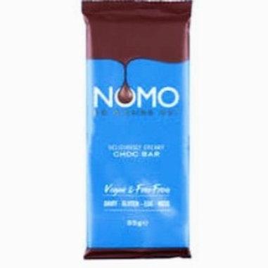 NOMO Creamy Milk chocolate bar - 85g