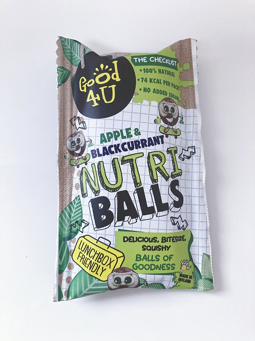 Good4U Apple & Blackcurrant 20g