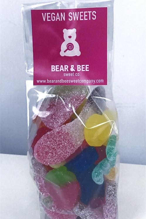 Bear & Bee Sweet Company 300g bags