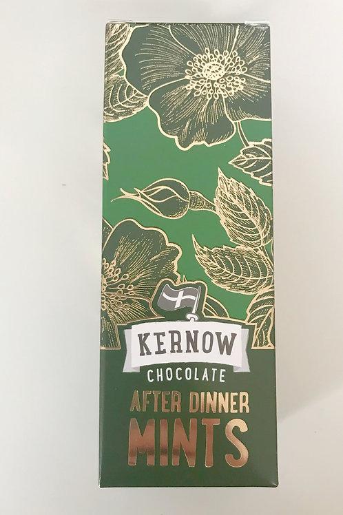 Kernow After Dinner Mint Thins 155g