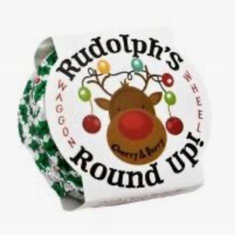 Anandas Vegan Cherry & Berry Rudolph Chocolate Round Up