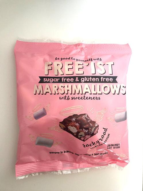 Free'ist Sugar Free Marshmallows