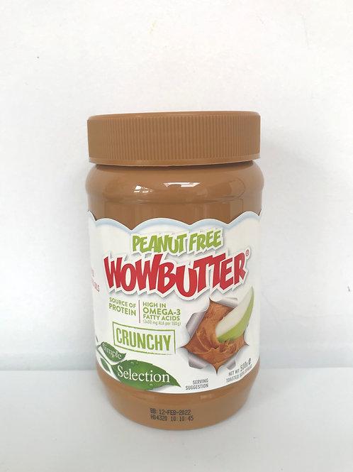 WOW Butter - Crunchy