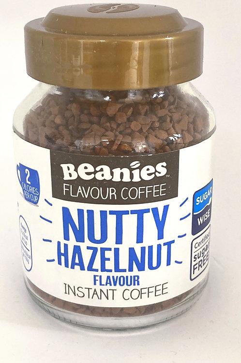 Beanies Nutty Hazelnut Flavour