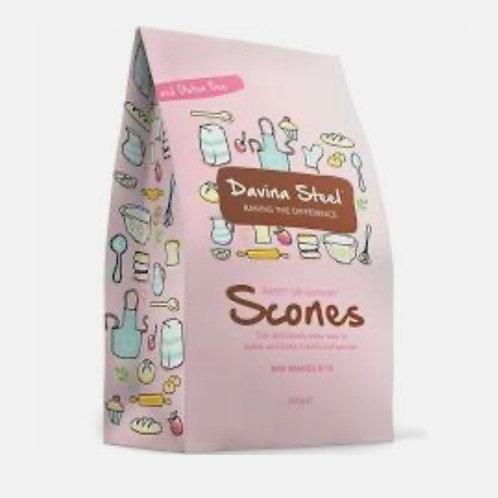 Davina Steel Scone Mix