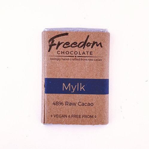 Freedom Chocolate Mylk Mini Bar - 30g
