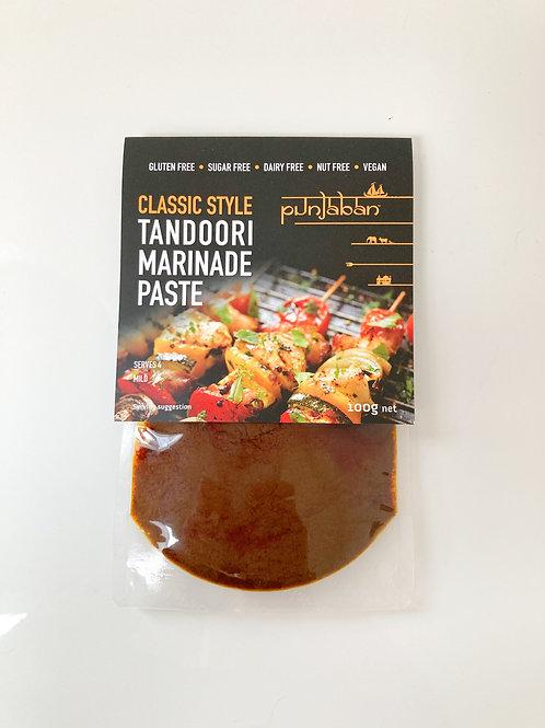 Punjaban Tandoori Paste