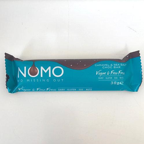 NOMO Caramel & Sea Salt