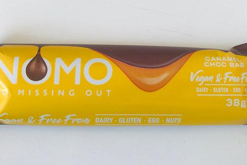 NOMO Caramel Bar