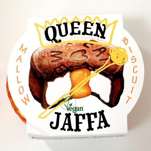Ananda's Queen Jaffa Round up