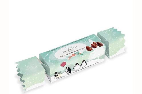 Cocoa Libre Penguin Cracker