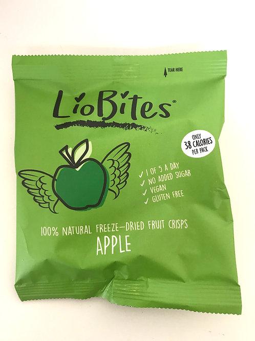 LioBites Freeze Dried Apple