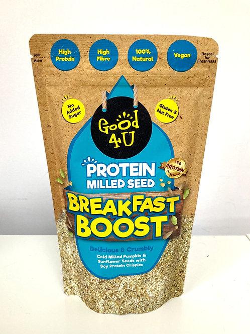 Good4u Protein Breakfast Boost