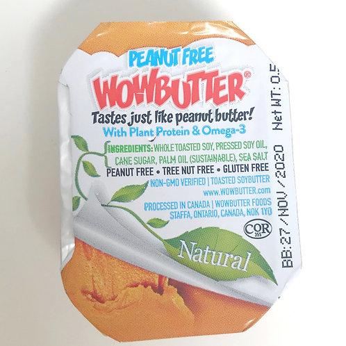 WOW Butter 16g Sample
