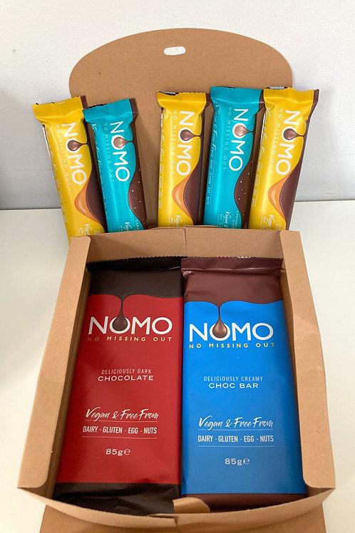 NOMO Chocolate Gift Box