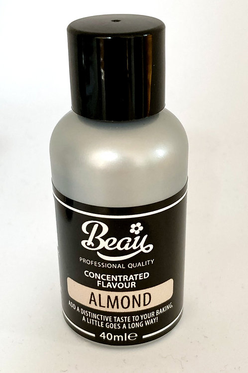 Beau Almond Flavouring - 52g