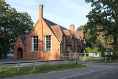 20190820-19-Burghclere (NP)-Portal Hall-