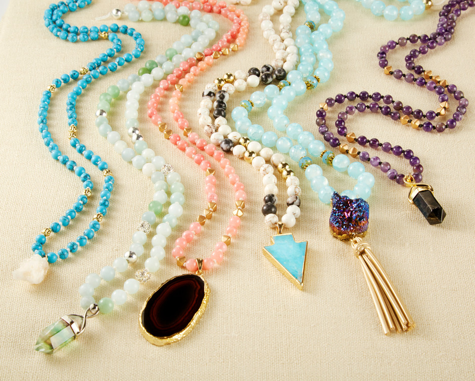 FREE JEWELRY WORKSHOP