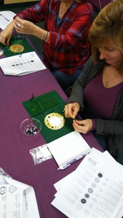 Adult Chakra Jewelry Workshop