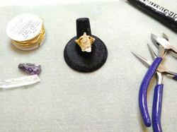 Crystal Wrap Workshops