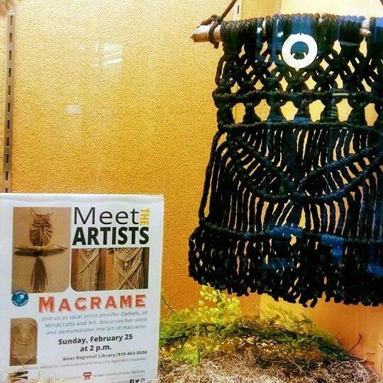 Artist Showcase
