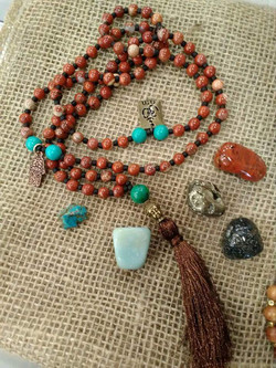 Jewelry Making with Gems