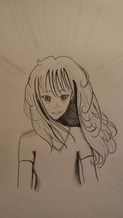 Anime Art for Kids!