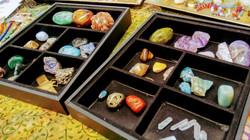 Gemstones Workshops