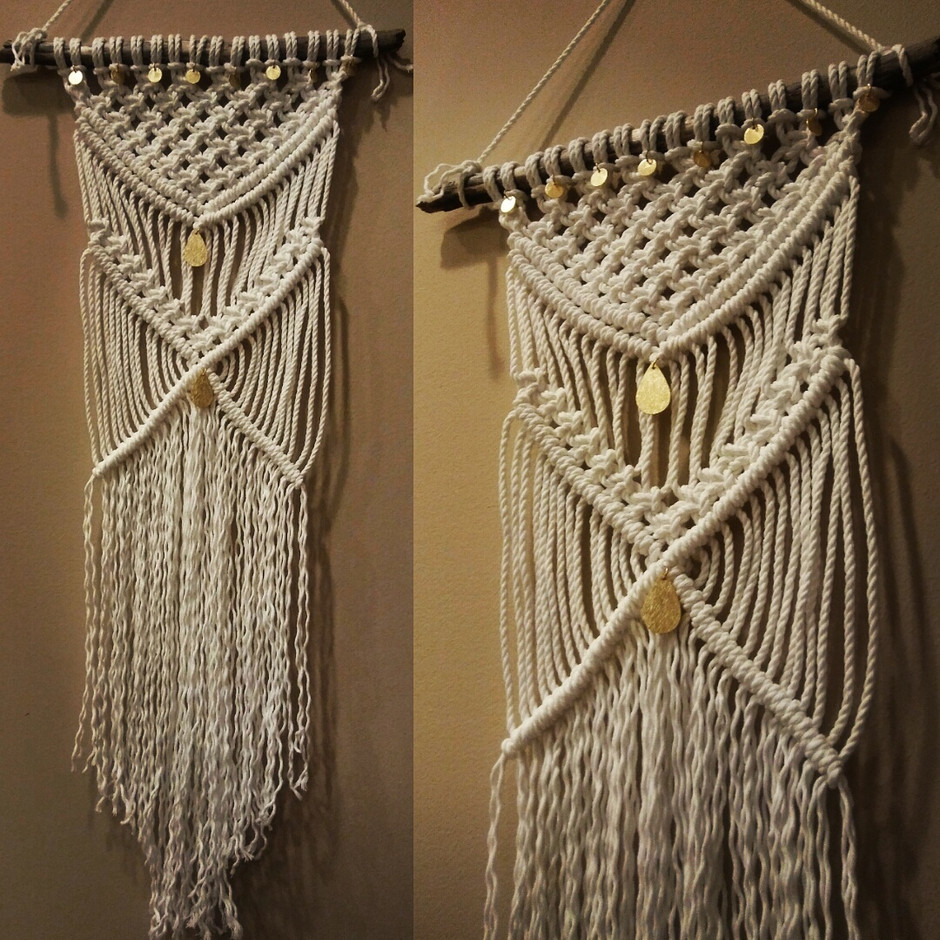 So who loves Macrame as much as I do!!?