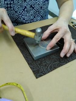 Metals Jewelry Workshop!
