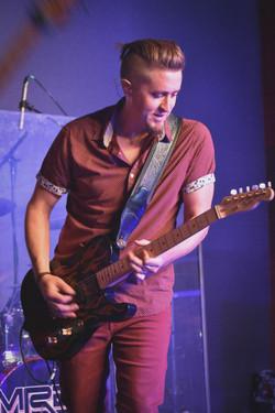 MIKE REEVES BAND AT CASINO ARIZONA LIVE